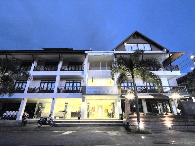 Hotell Laem Din Hotel i , Samui. Klicka för att läsa mer och skicka bokningsförfrågan