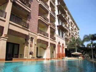 Wannara Hotel Hua Hin 华欣瓦纳雷酒店