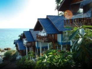 Moonbeach Resort