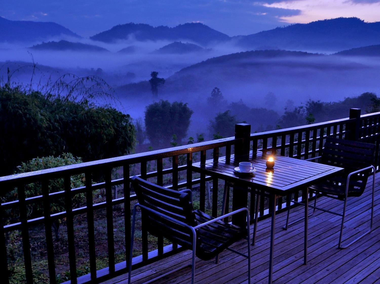 Rai Saeng Arun Resort - Chiang Khong