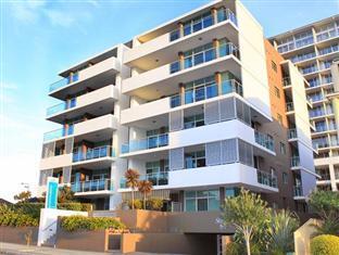 Salt Apartments - Hotell och Boende i Australien , Wollongong