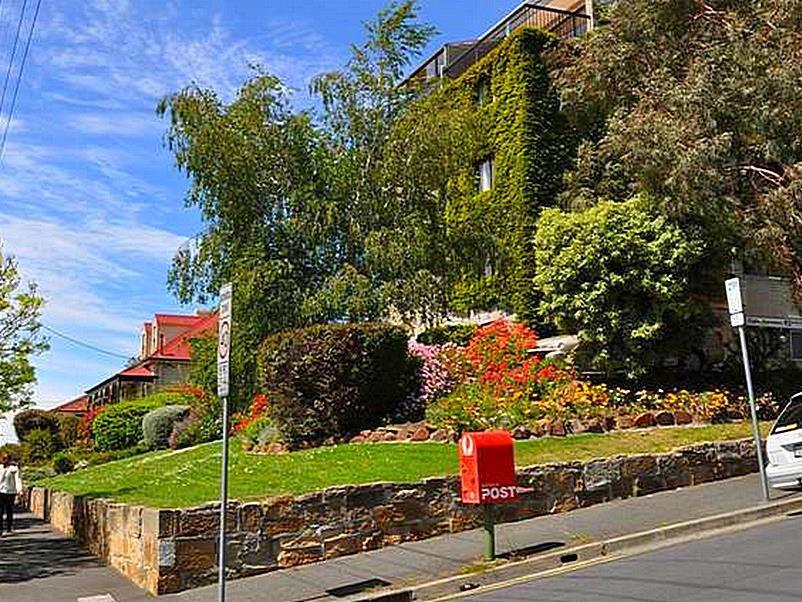 Barrack Apartment - Hotell och Boende i Australien , Hobart