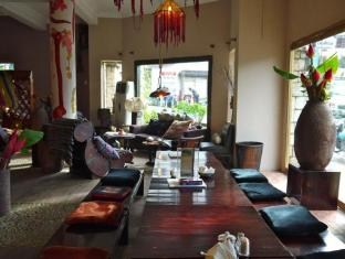Sapa Rooms Boutique Hotel Sapa (Lao Cai) - Restaurant