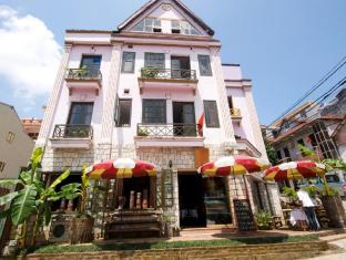 Sapa Rooms Boutique Hotel 萨帕间精品酒店