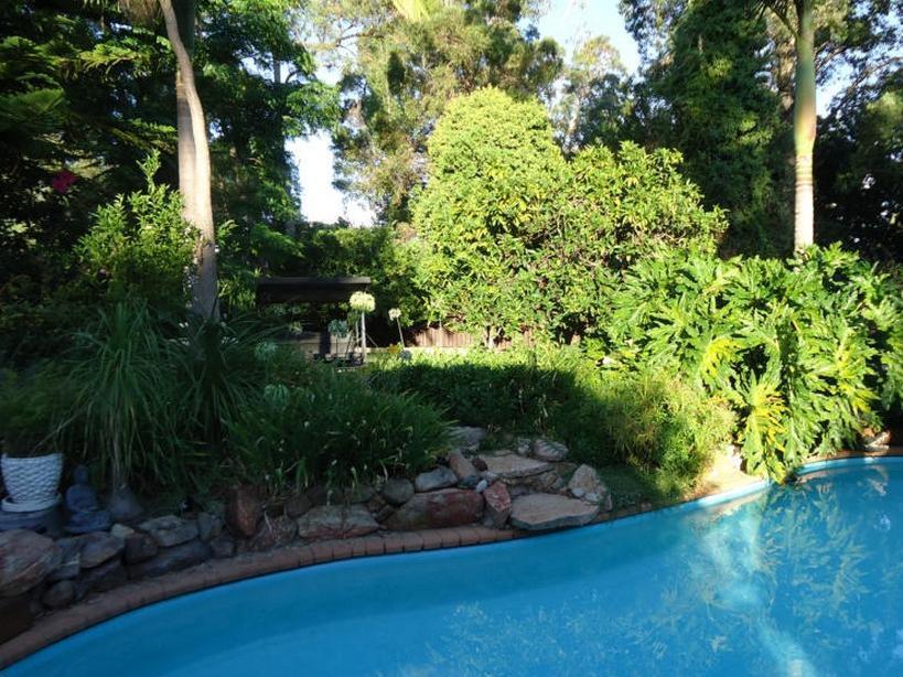 Carmelot Bed & Breakfast - Hotell och Boende i Australien , Perth