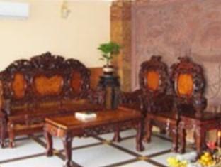 Citylux Hotel Phnom Penh - Lobi