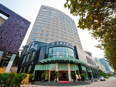 Kunming Wenhui Hotel - Hotel and accommodation in China in Kunming