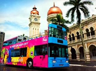 Ancasa Express Hotel @ Pudu by Ancasa Hotels & Resorts Kuala Lumpur - Hop On Hop Off KL (City Tour Bus)
