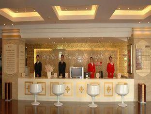 Kunming Hai Shi Hotel - Hotel and accommodation in China in Kunming