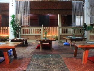 Chiisai Natsu Resort Бохол - Интериор на хотела