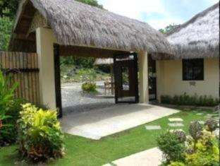 Chiisai Natsu Resort Бохол - Вход