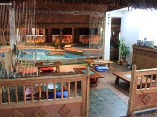Chiisai Natsu Resort Бохол - Бюфет