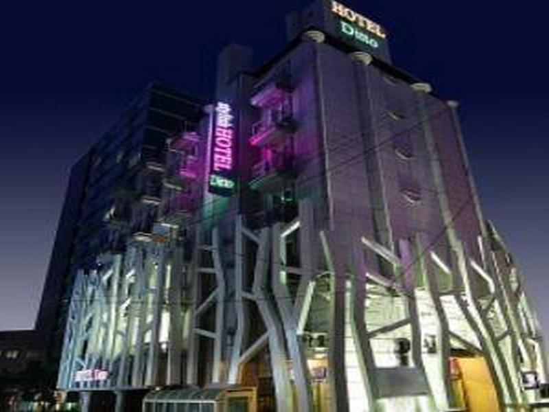 Stylish Hotel Ditto - Hotels and Accommodation in South Korea, Asia