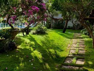Green Organic Villas Phan Thiet - View