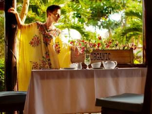Green Organic Villas Phan Thiet - Restaurant