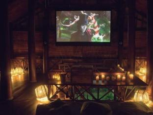 Green Organic Villas Phan Thiet - Cinema