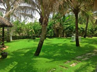 Green Organic Villas Phan Thiet - Garden
