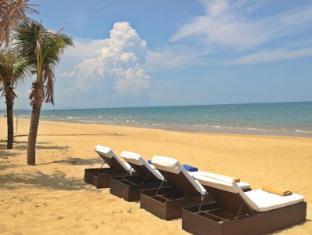 Green Organic Villas Phan Thiet - Beach