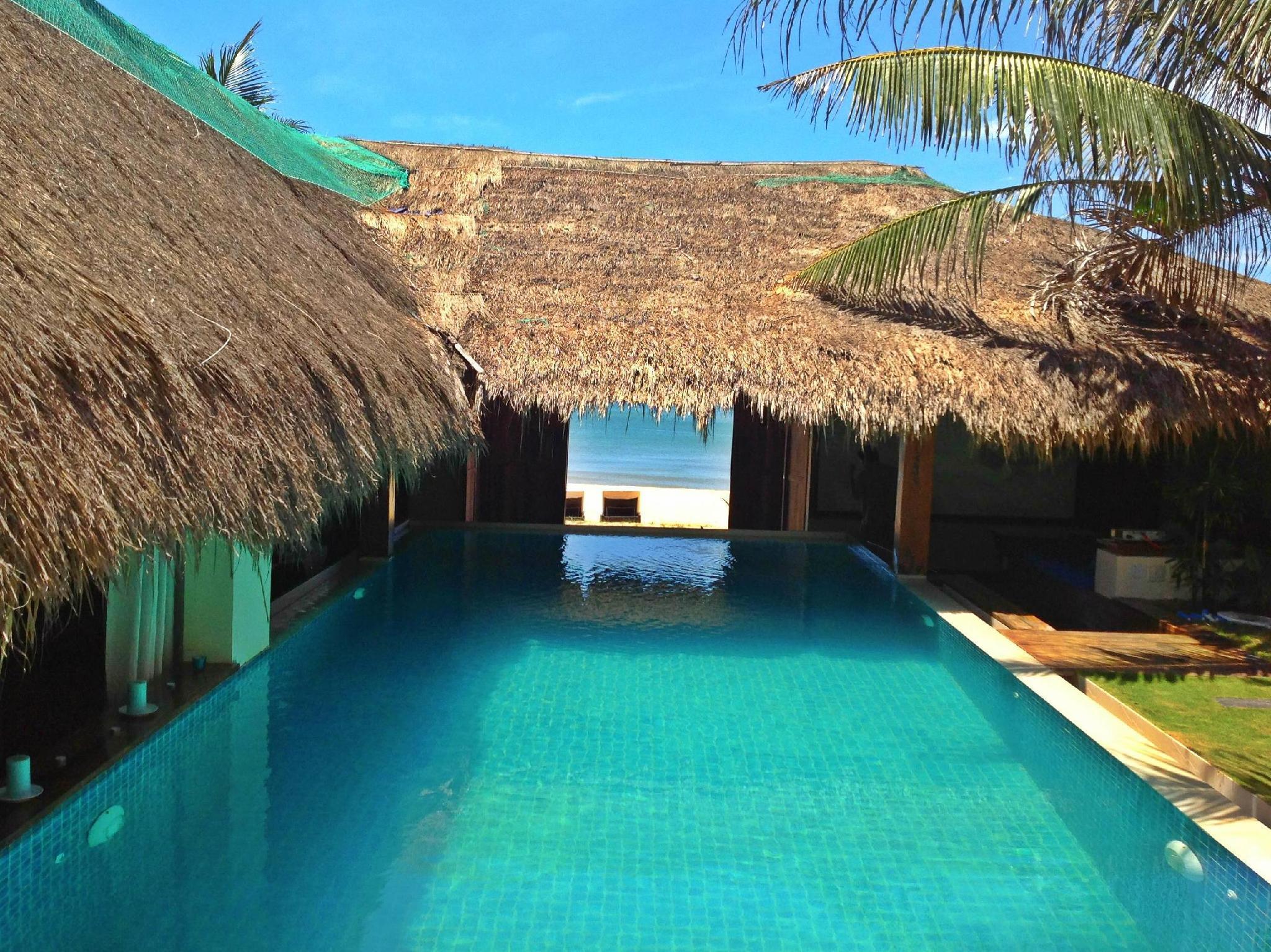 Green Organic Villas - Phan Thiet