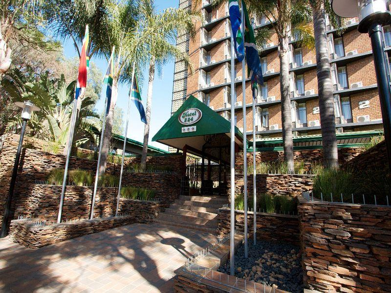 Hotel 224 - Hotels and Accommodation in South Africa, Africa