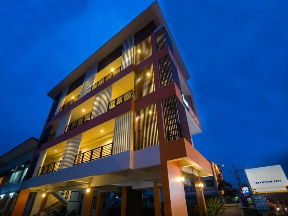 Bouquet Boutique Hotel - Udon Thani