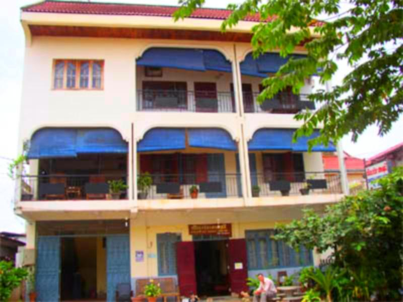 Saysouly Guest House - Hotels and Accommodation in Laos, Asia