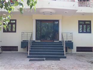 Hotel Raj Palace - Hotell och Boende i Indien i Agra