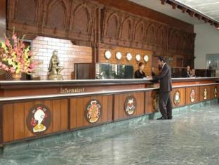 The Everest Hotel Kathmandu - Reception