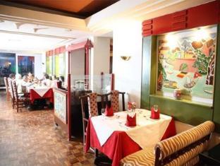 The Everest Hotel Kathmandu - Interior