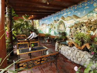 Hotel Tibet Kathmandu - Food, drink and entertainment