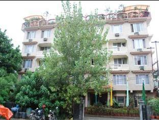 Hotel Tibet Kathmandu - Main Building