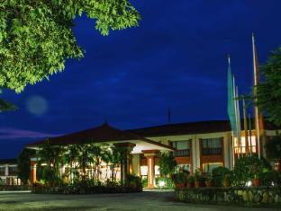 博克拉格兰德酒店