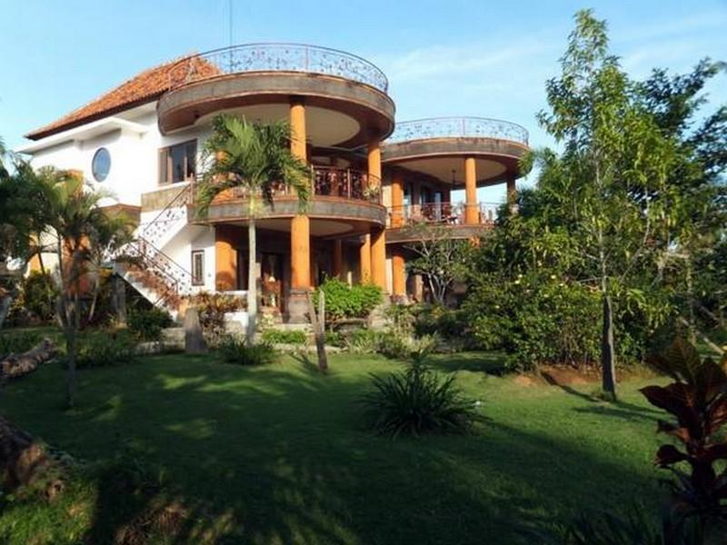 Hotell Villa Natures