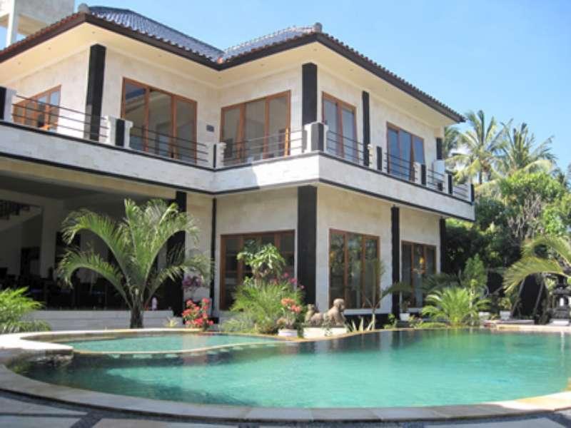 Hotell Tepe Villa Lux