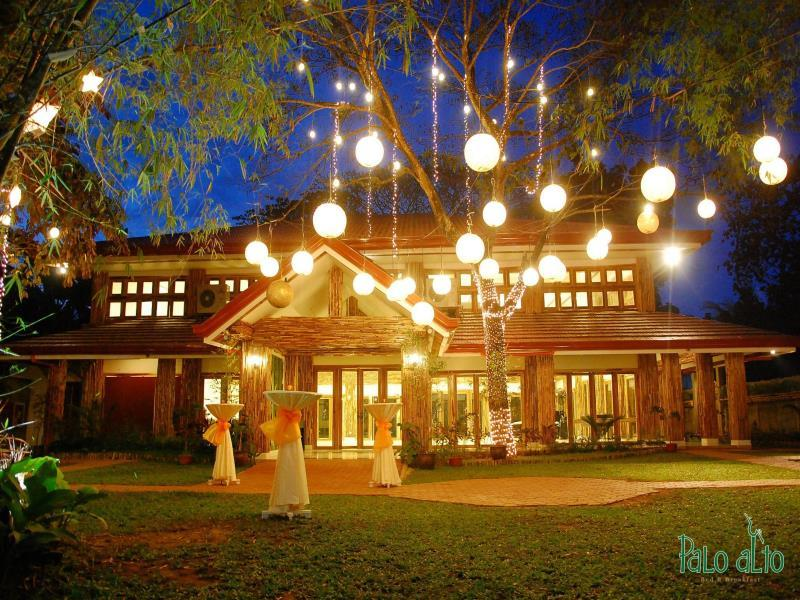 Palo Alto Bed & Breakfast - Hotels and Accommodation in Philippines, Asia