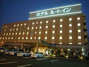 Hotel Route Inn Chiryu 知立市航道酒店