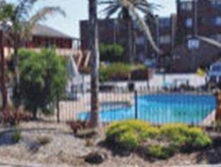 Frankston Motor Inn Frankston - Swimming Pool