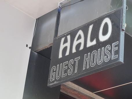 Hotell Halo Guesthouse