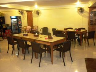 Bolina Palace Hotel Phnom Penh - Restaurant