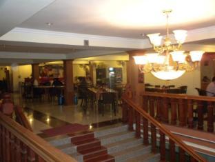 Bolina Palace Hotel Phnom Penh - Interior