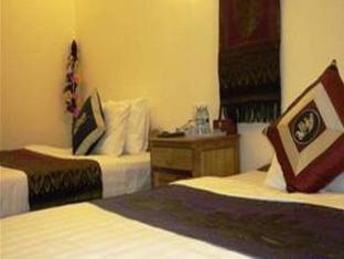 Bolina Palace Hotel Phnom Penh - Guest Room