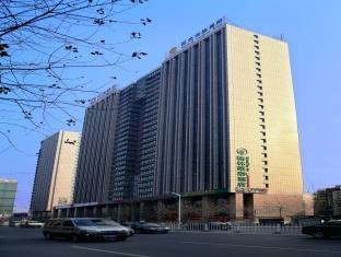 Green Tree Inn Hefei Jinding Square Hotel - Hefei