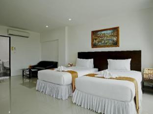 Baan Oui Phuket Guest House Phuket - Gästezimmer