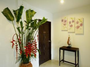 Baan Oui Phuket Guest House Phuket - Hotel Innenbereich