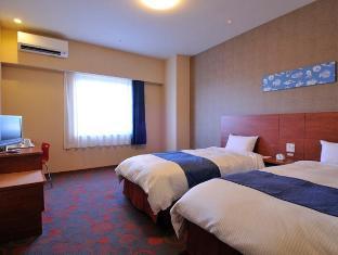 【那覇空港 ホテル】チサンリゾート那覇(Chisun Resort Naha)