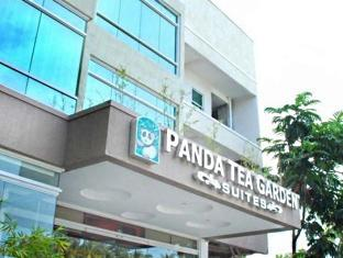 Panda Tea Garden Suites בוהול - בית המלון מבחוץ