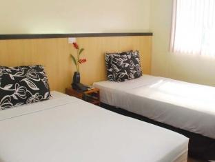 Panda Tea Garden Suites Tagbilaran City - Deluxe Suite