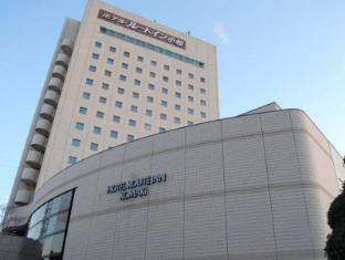 hotel Route Inn Grantia Komaki