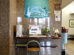 hotel Hotel Route Inn Court Kofu Isawa
