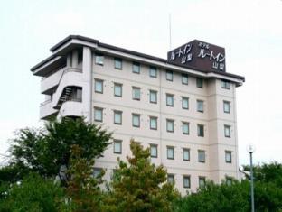 hotel Hotel Route Inn Court Yamanashi